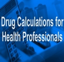 Drug Calculations for Health Professionals Screen shot
