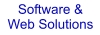 Software & Web Solutions